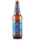 Пиво Балтика-3 0,5 л