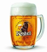 Пиво Козел (разливное)