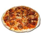 Пицца к пиву